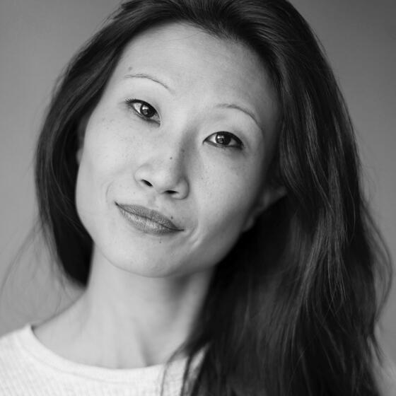 Judy Chen, Vice President of Development