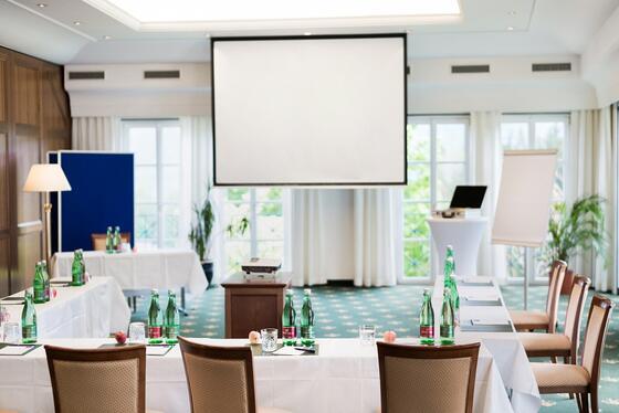 IMLAUER Hotel Schloss Pichlarn Tagung & Events