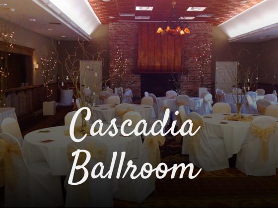 Cascadia Ballroom