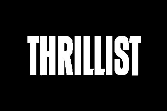 logo of thrillist