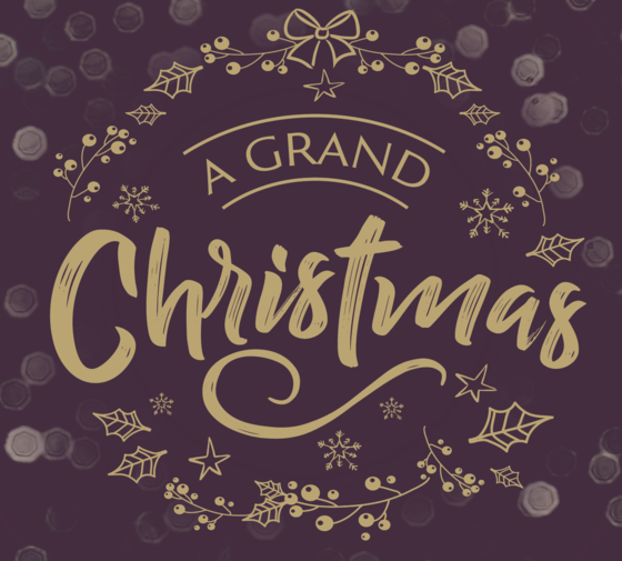 A Grand Christmas at The Grand Brighton