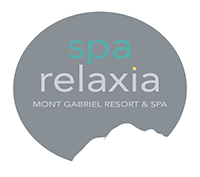 Spa Relaxia Mont Gabriel Resort & Spa Logo