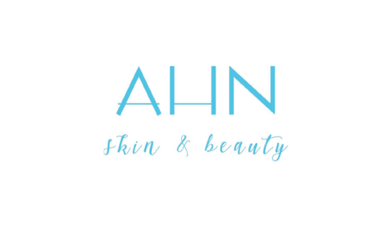 AHN Skin and Beauty Logo