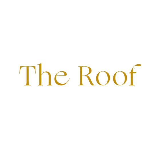 The Roof logo