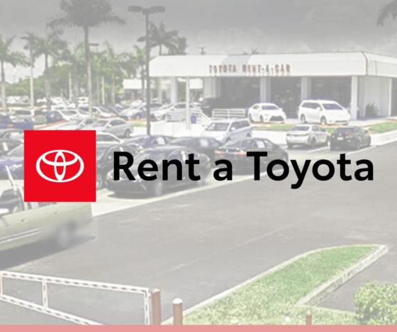 rent a toyota logo