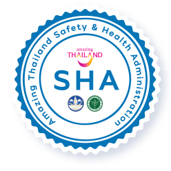 SHA Accredited Logo