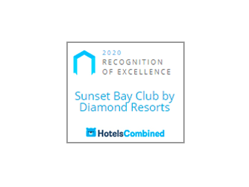 Hotels Combined Recognition of Excellence