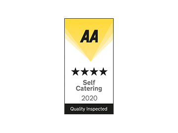 The AA 4 Start Self-Catering Apartments