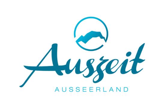 Auszeit Ausseerland Logo