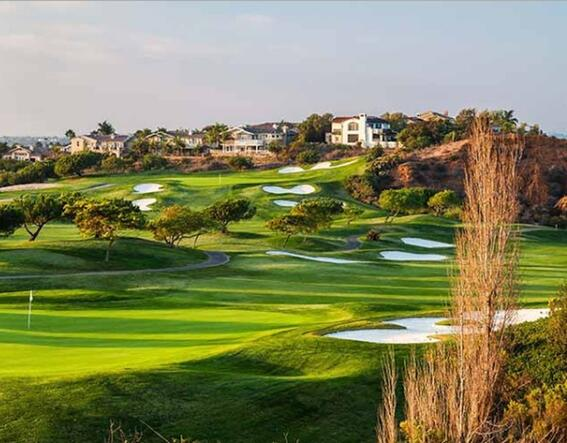 Golf in Carlsbad | Encinitas Ranch Golf Course | Near Carlsbad b