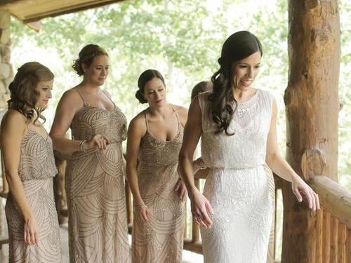 Stein Eriksen Lodge weddings