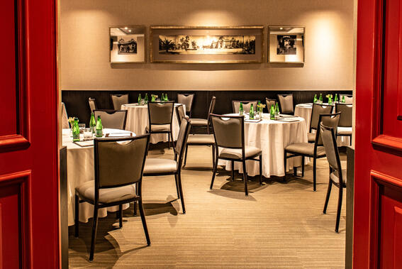 Social and corporate events Santiago Hotel