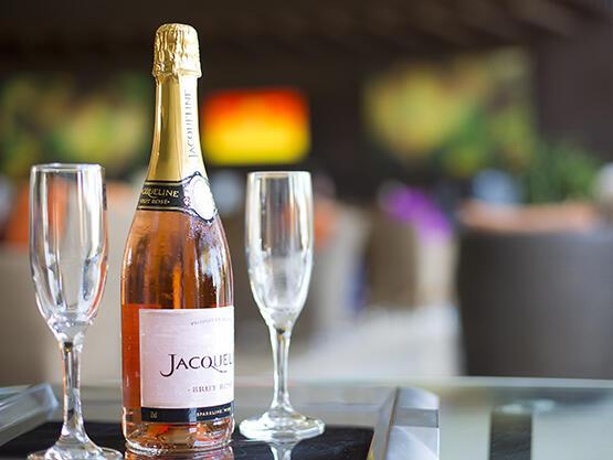 Best drink at Sunset Plaza Beach Resort