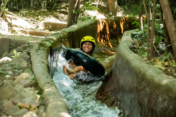 Activity at Buena Vista Del Rincon Eco Adventure Hotel And Spa