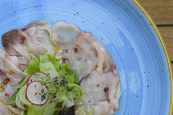 seafood best restaurant portovenere