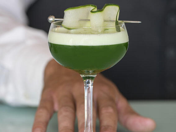 venus cocktail bar portovenere