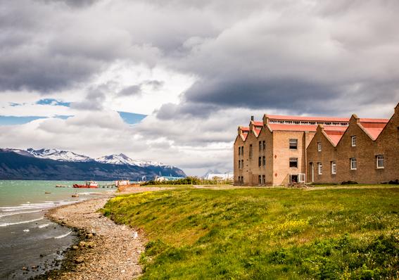 The Singular Patagonia Hotel