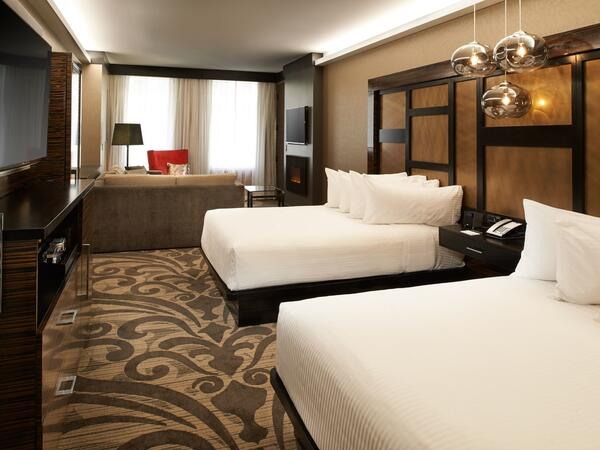 Double Guest Standard room