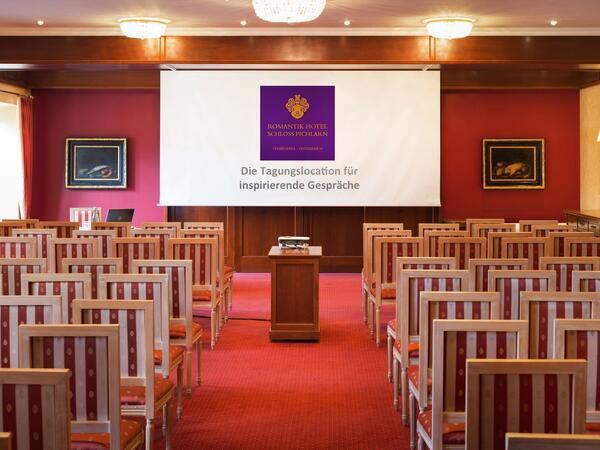 Seminare im Schloss Pichlarn