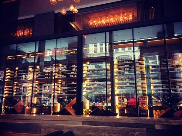 Photo of the Adega Restaurant