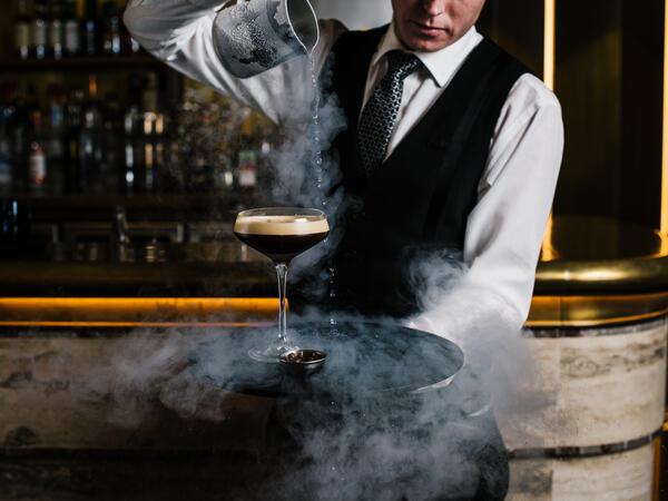 Primus Hotel Sydney Bar