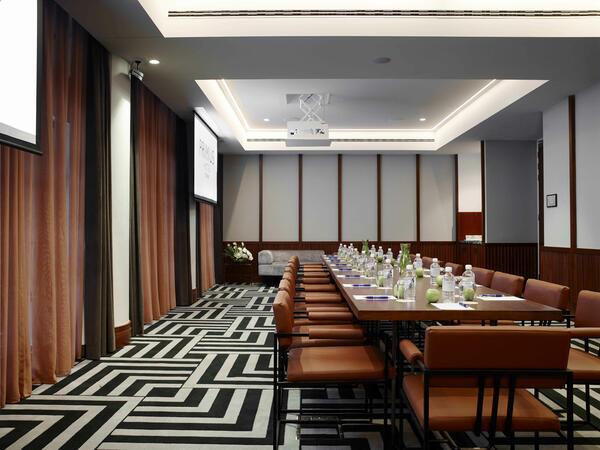 Primus Hotel Sydney - Boardroom 2