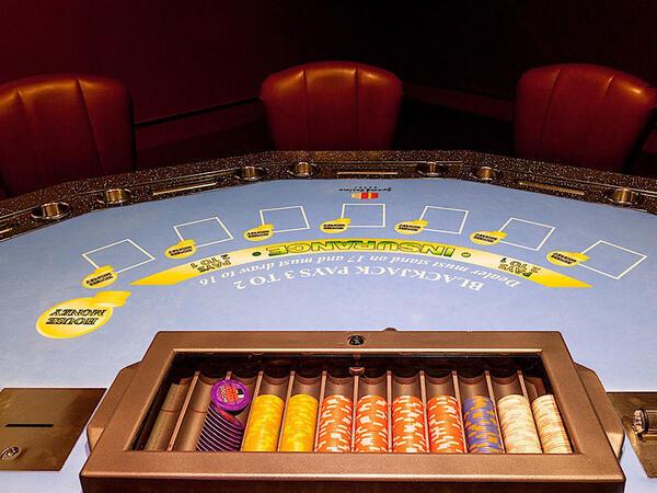 Casino sd ca