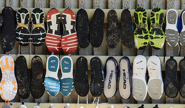 Reef Walking Shoes