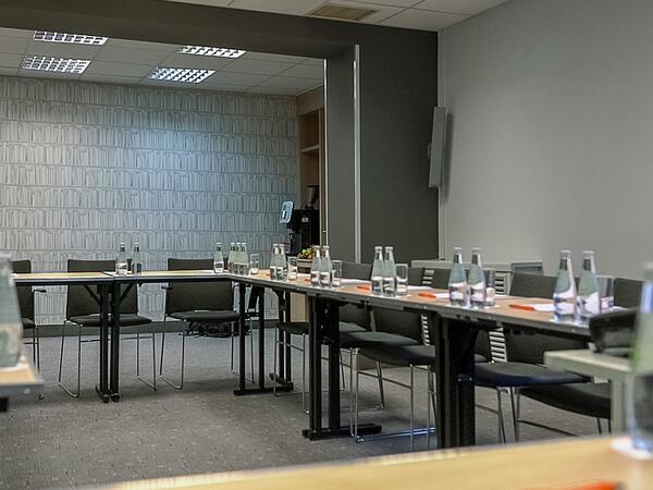 Meeting Room at Hotel MDM Warsaw