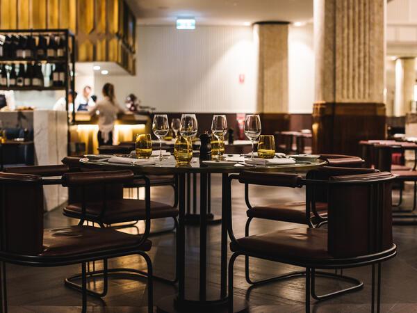 Primus Hotel Sydney - The Wilmot