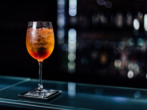 Stannum Boutique Hotel Drink Options