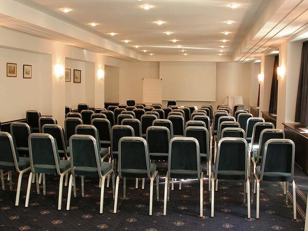 Sala de conferencias del Hotel Ambassador Viena