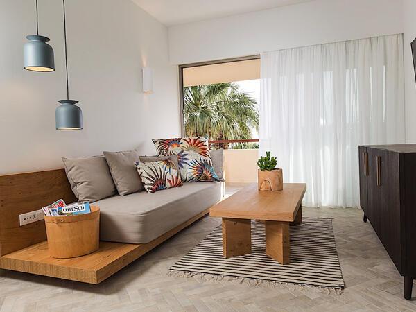 One-bedroom Suite at Cretan Malia Park
