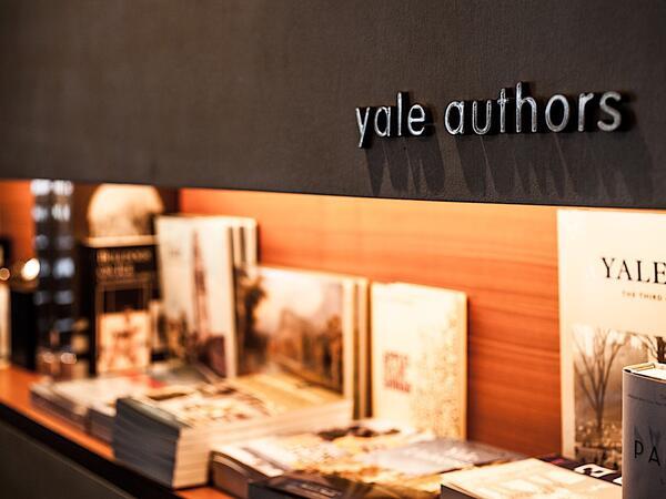 Yale Authors