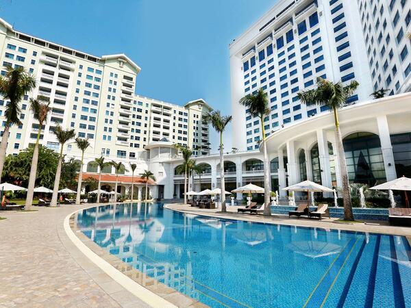 Facilities | Hanoi Luxury Accommodation | Hanoi Serviced Apartme
