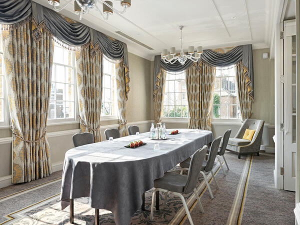 Meetings & Events at Richmond Hill Hotel