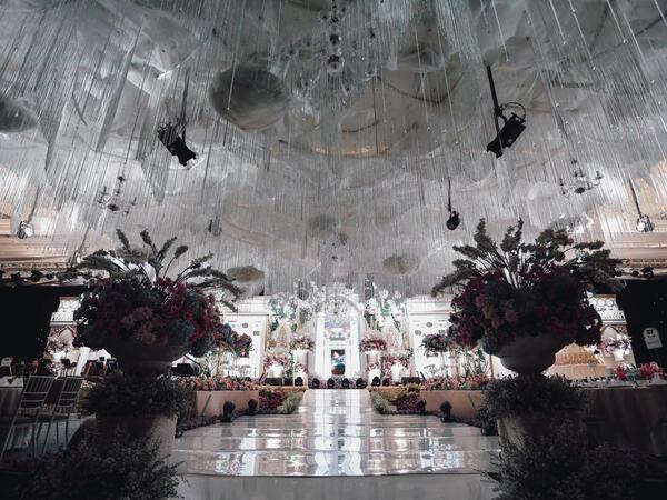 Vasa Surabaya - Wedding Venue