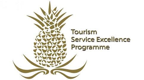 Tourist Service Excellence Programe