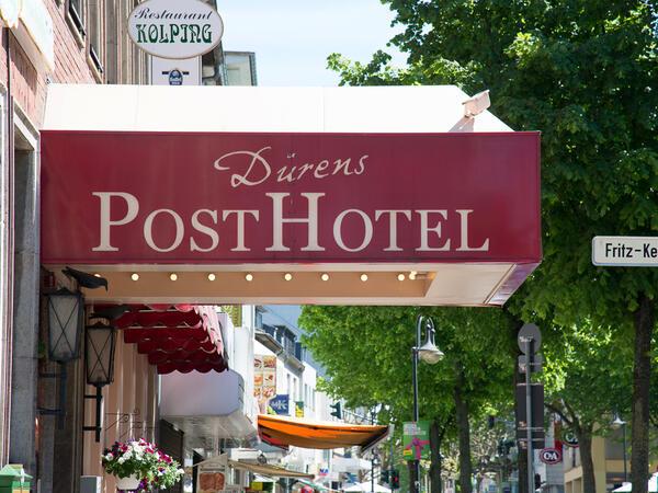 Durens Post Hotel
