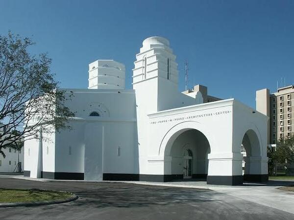 Art Institute Exterior