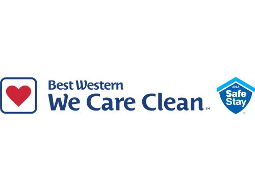 We Care Clean Graphic