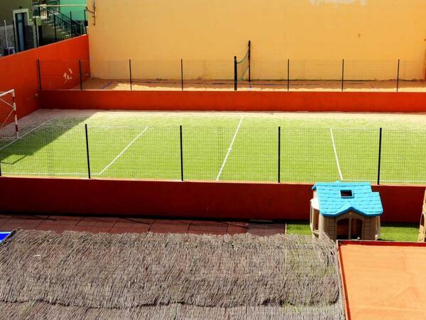 Labranda Aloe Club Tennis Court
