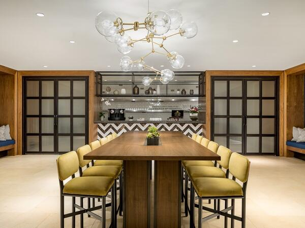 The Pantry Meeting Room