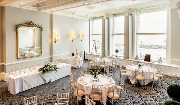 Events at The Grand Brighton