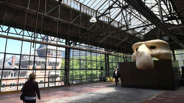 Kanal Centre Pompidou