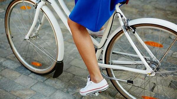 Bicycle Parking
