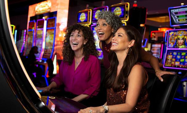 seneca allegany resort and casino Casino