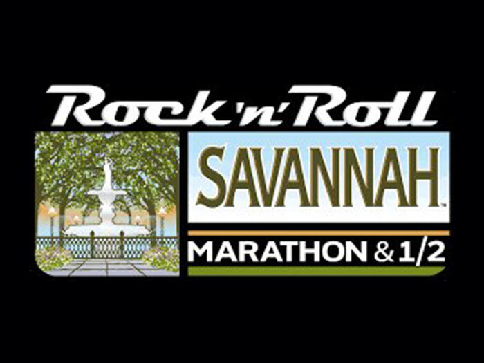 SVA Rock n Roll Marathon