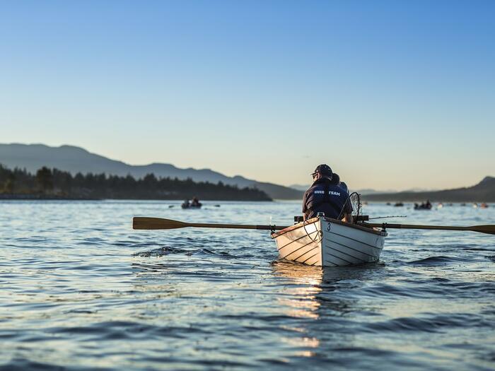 Tyee_Rowing