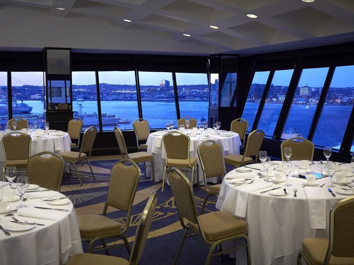 Bluenose Ballroom Dinner